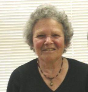 Jeanne Bamberger